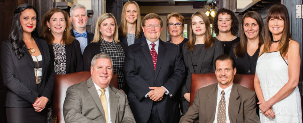 Firm History - Anderson & Riddle, LLP