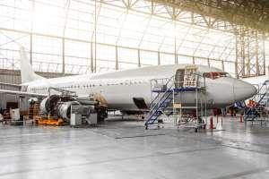 Aircraft Crash Litigation