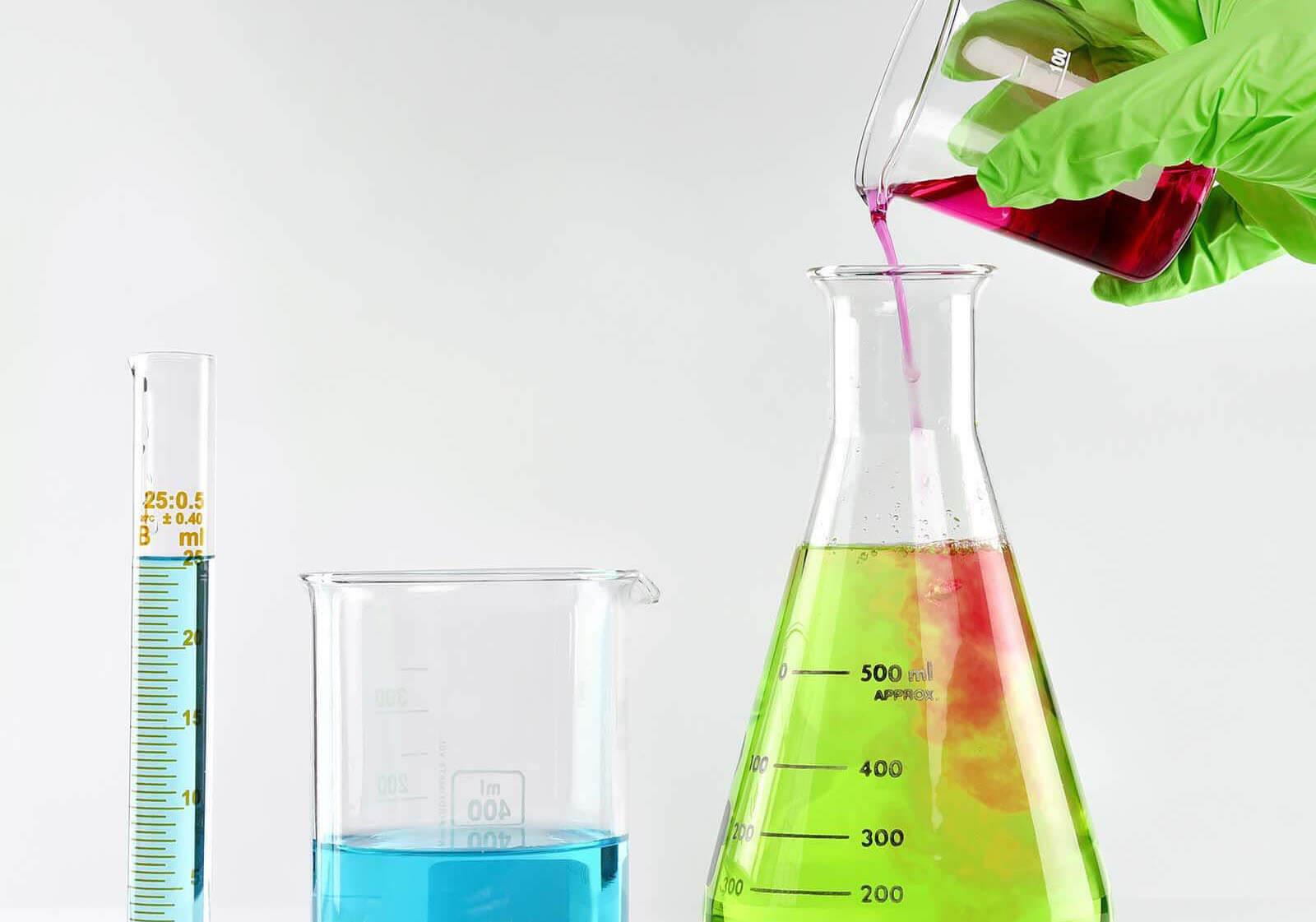 Toxic Substance Litigation